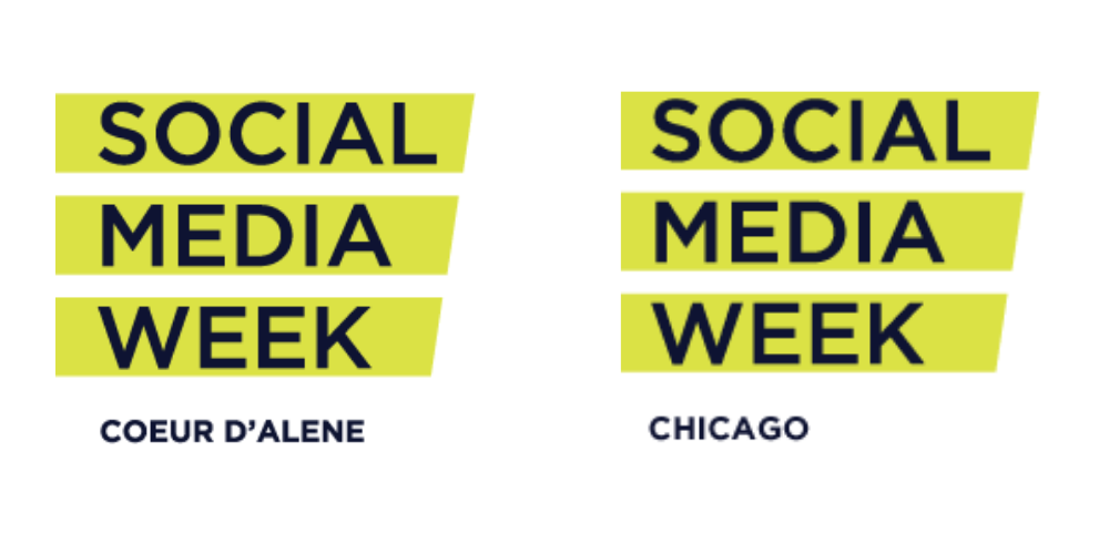 Social Media Week Speaker